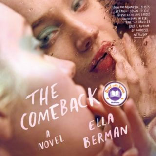Novel Visits' Review of The Comeback by Ella Berman