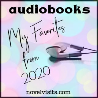 Audiobooks - My Favorites from 2020