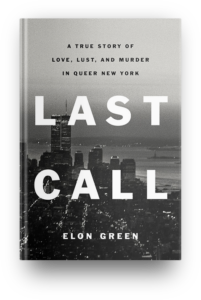 Last Call by Elon Green