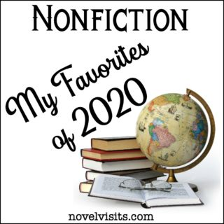 Novel Visits' NONFICTION - My Favorites of 2020