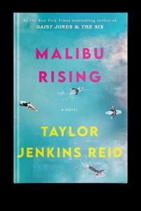 Malibu Rising by Taylor Jenkins Reid