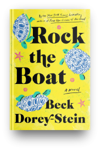 Rock the Boat by Beck Dorey-Stein