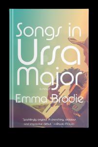 Songs in Ursa Major by Emma Brodie
