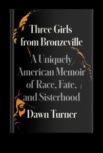 Three Girls from Bronzeville by Dawn Turner (via Novel Visits)